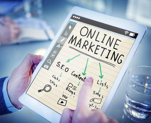 Online Marketing Agentur Nürnberg